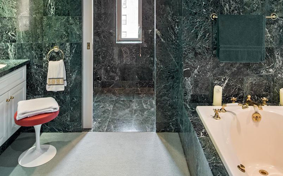 Exporter of Green Marble in India
