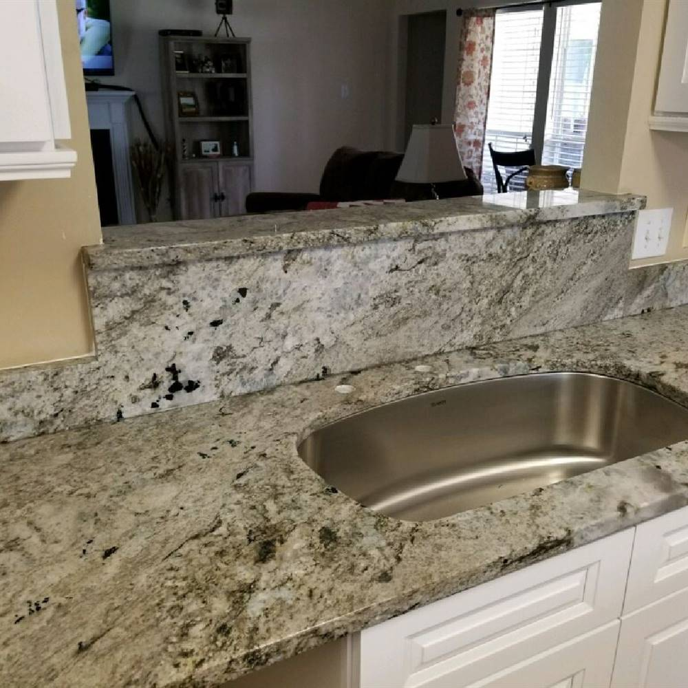 Blue Dunes Granite Supplier Manufacture Exporter In India