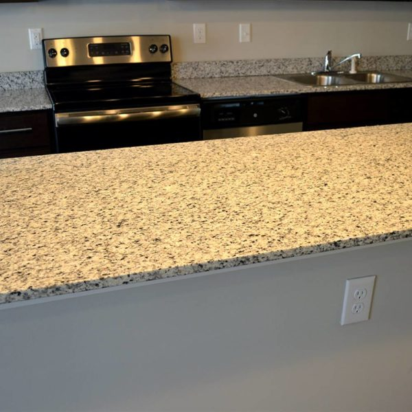 Manufacturer of Crystal Yellow Granite2