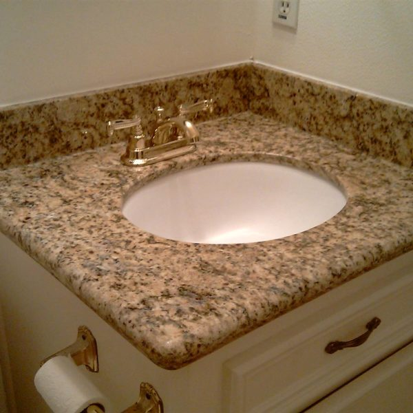 Manufacturer of Crystal Yellow Granite3