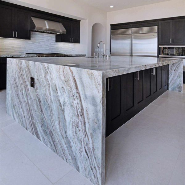 Fantasy Brown Marble Exporter in India