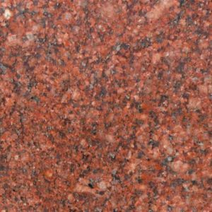 Exporter of Gem-Red-Granite