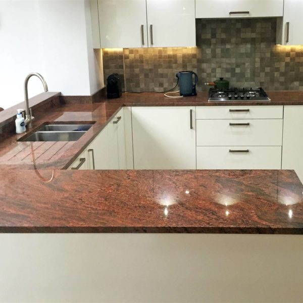 Supplier of Imperial Red Granite2