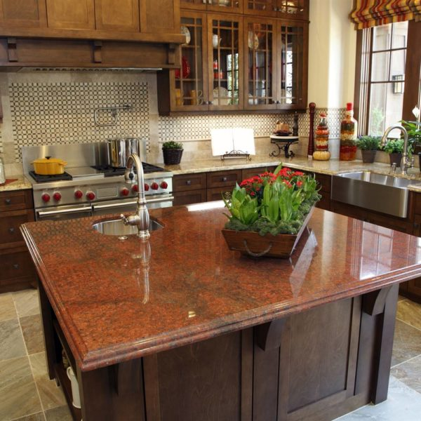 Exporter of Imperial Red Granite3