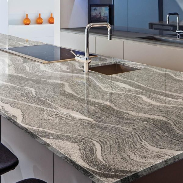 Manufacturer of Mercury White Marble1