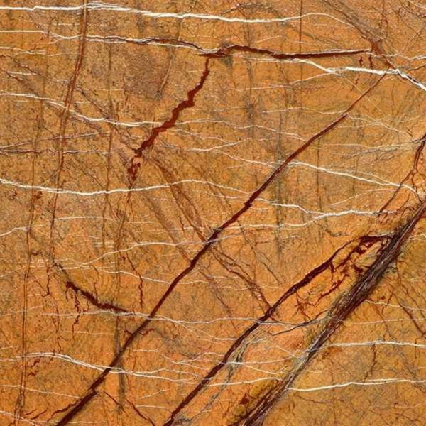 Manufacturer of Rain-Forest-Gold-Marble