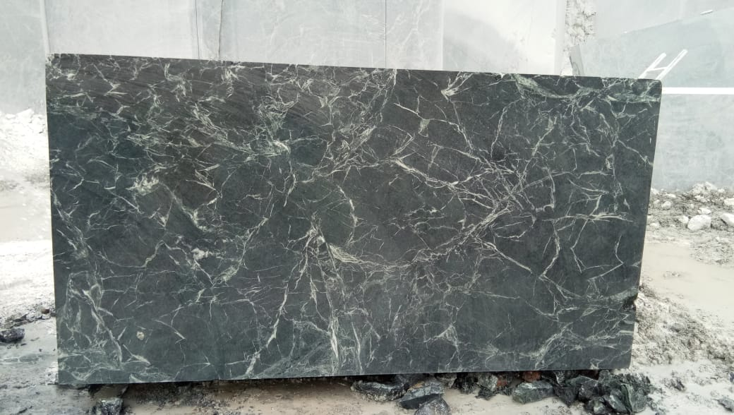 Supplier of Green Marble in India