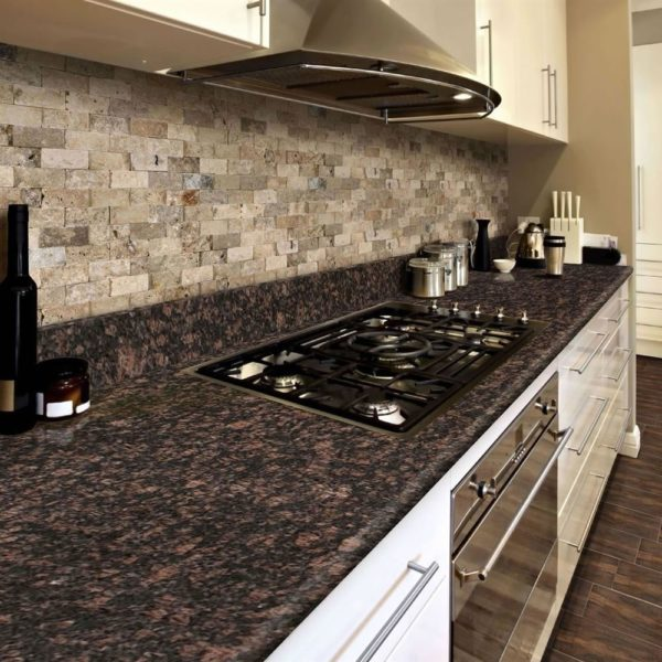 Supplier of Tan Brown Granite1
