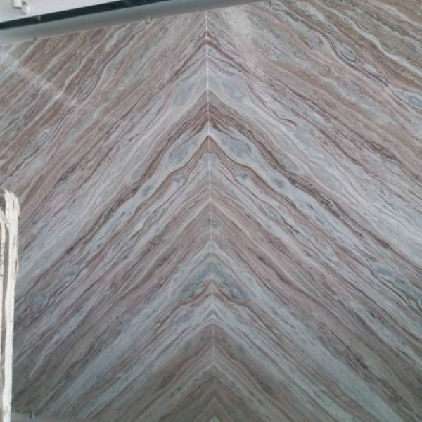 Torronto Brown Marble Slab in India
