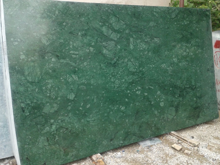 Manufacturer of Green Marble in India