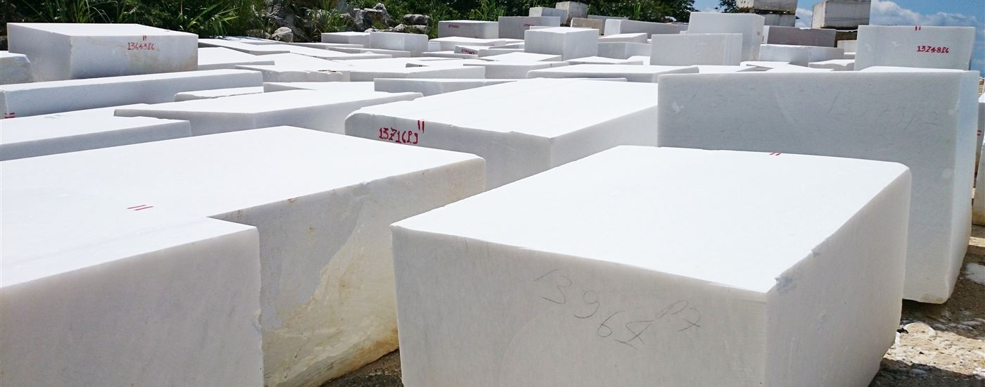Supplier of White Marble in India